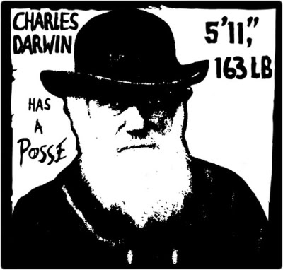 DarwinPosse